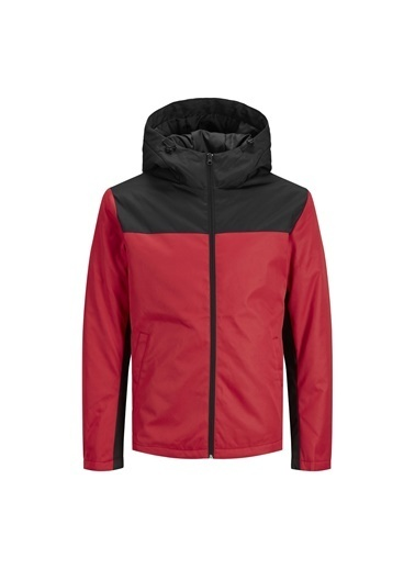 Jack & Jones Mont Best 12178869-Red Gri